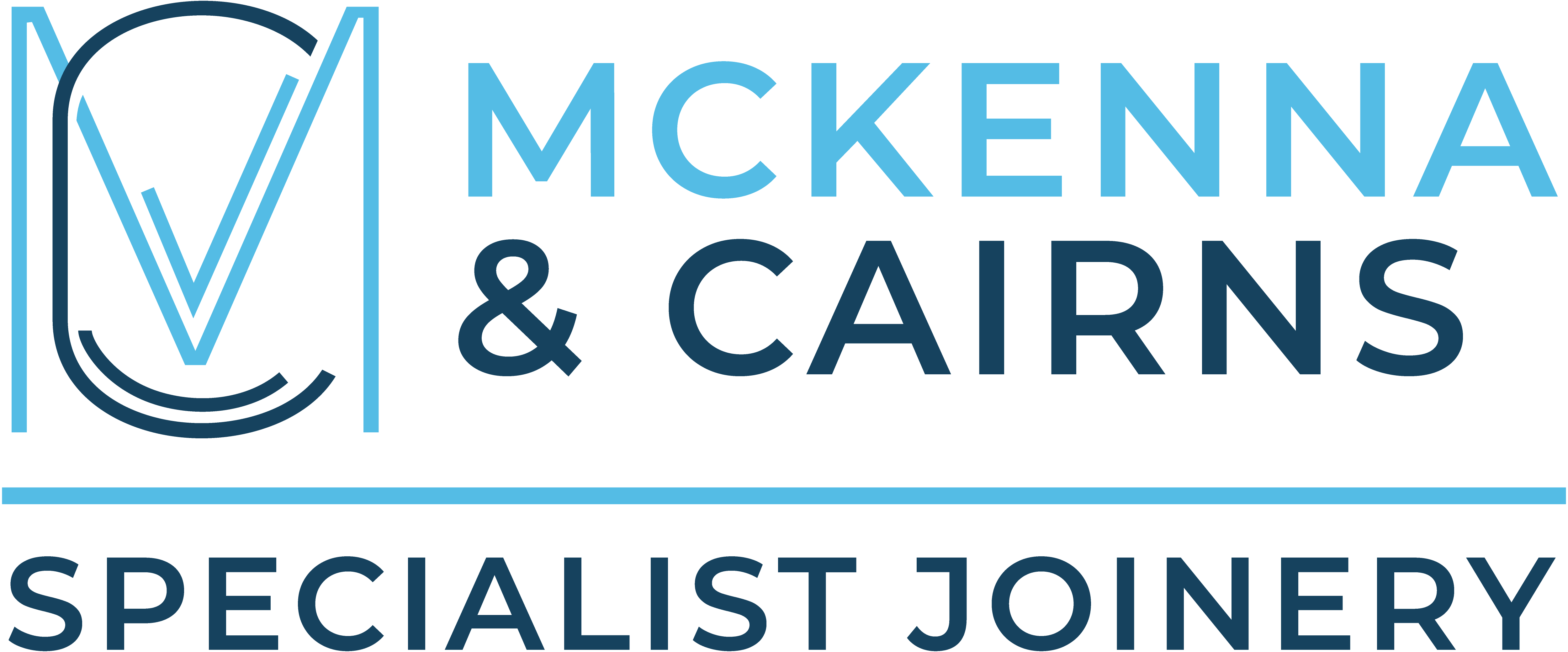 McKenna & Cairns New Website