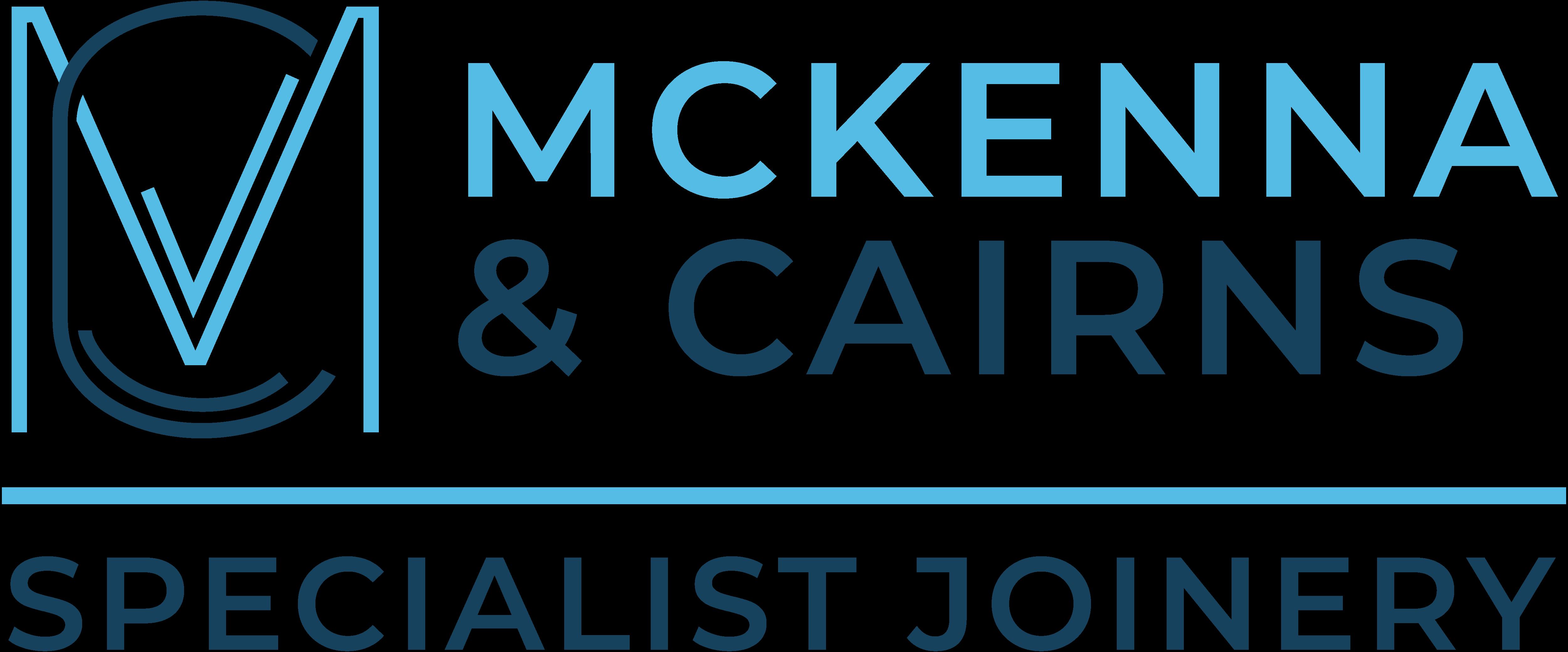 McKenna & Cairns New Website